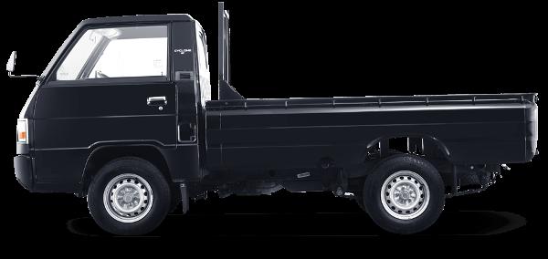 mitsubishi l300 pickup promo surabaya