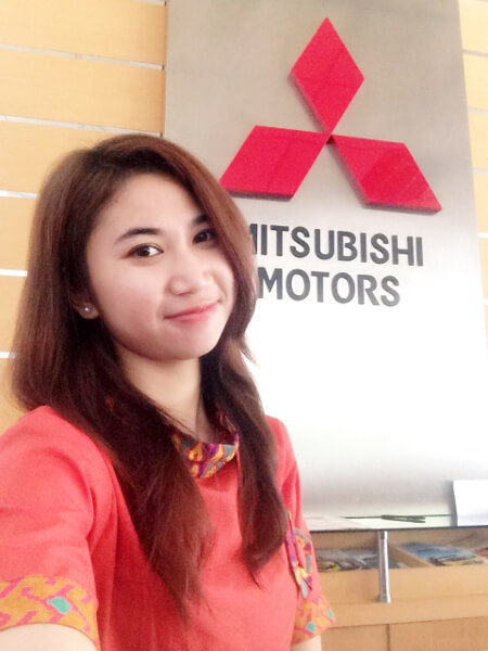 Sales Dealer Mitsubishi Gresik