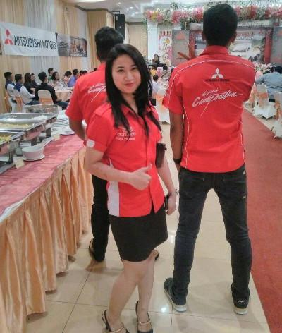 Sales Mitsubishi Surabaya PT Diansarana Berlian Motors